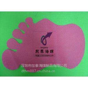 供应深圳防滑PVC浴垫,防水网格泡棉地垫厂家直销