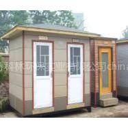 移动厕所租赁青岛出租厕所