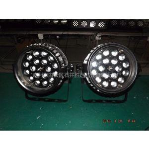 供应18颗调焦帕灯  变焦帕灯 光束灯  防水帕灯  四合一帕灯
