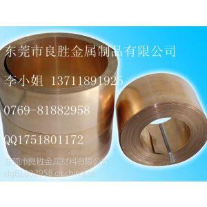 供应C79800 CW409J 易切削锌白铜棒