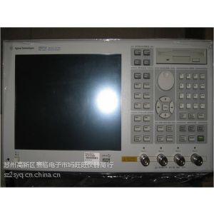 供应E5071A(出租维修E5071A)北京深圳西安上海二手安捷伦E5071A网分