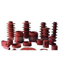 供应供应橡胶配件硅胶绝缘子