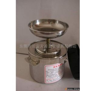 供应环保沾湿台[清洁台]沾湿台/不锈钢沾湿台 铜芯 铝芯两种清洁台