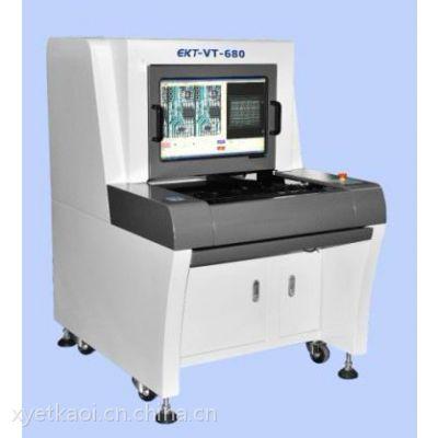 供应SMT贴片加工AOI设备供应商18680182162全国销售热线