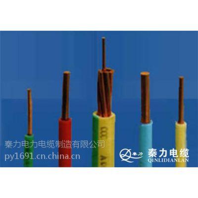 供应陕西bv电线厂家、陕西电线电缆厂(图)、陕西电线电缆厂