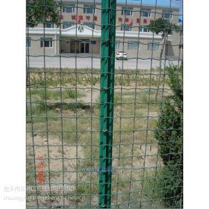 供应呼和浩特波浪形护栏 围栏网--护栏网制作厂家