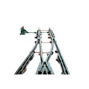 道岔、煤矿道岔、铁路道岔--林州泓盛矿业设备有限公司