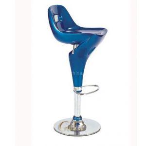 格友家具供应塑料酒吧椅,亚克力酒吧椅