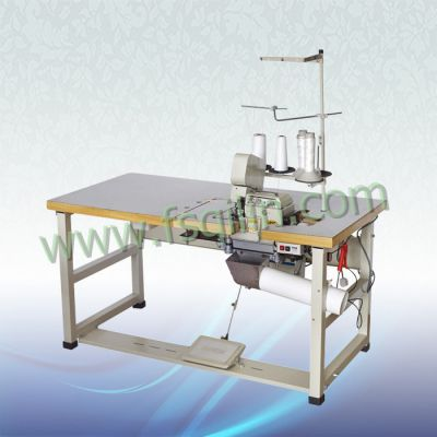 供应加厚床垫锁边机(QL-Q-01)
