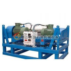 供应澳捷固控LW450*1000钻井液泥浆离心机