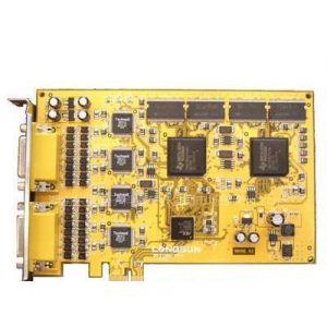 供应长沙网络监控采集卡 网络监控方案