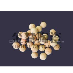 供应求购蓄热球到萍乡金慧特种陶瓷有限公司