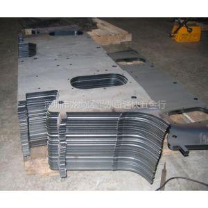 供应深圳钣金精密机械激光切割加工