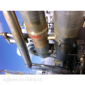 供应供应吉林市专业铁皮保温施工团队,铁皮保温用玻璃棉