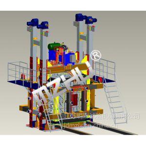 供应MZ-8006高压岩石三轴试验机平台