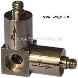 供应加速度传感器 型号:NS1-LC0109