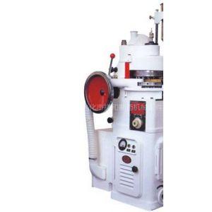供应ZP17型泡腾片专用压片机(旋转式压片机)