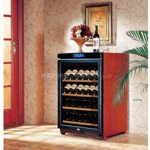 供应简约实木酒柜--型号W150A