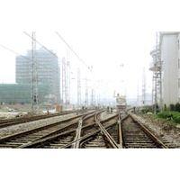供应铁路道到岔林州市鑫灵铁路道岔配件厂质量有保证值得信赖