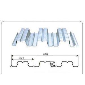 供应承重镀锌板YX51-226-678