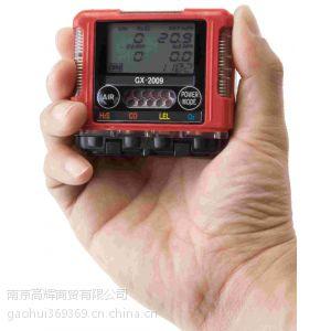 供应日本理研4合一气体检测仪GX-2009