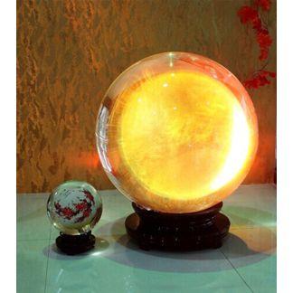 广西水晶工艺品厂家,大型水晶摆件礼品制作 酒店开业水晶装饰品定做定制