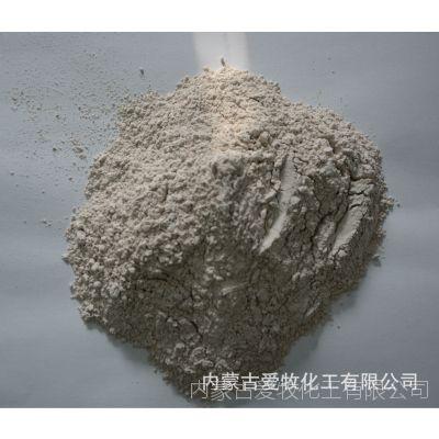 专业厂家大量供应蒙脱石粉 高效蒙脱石 饲料级蒙脱石 质优价廉