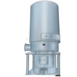 """供干燥机、干燥设备-""""健达""""牌JRF系列燃煤热风炉"""