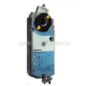 供应西门子风阀执行器  GBB131.1E执行器  西门子风阀执行器GBB