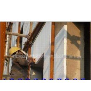 供应A级外墙酚醛防火保温材料/A级防火酚醛板