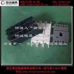 供应进口电表箱塑胶模具|单箱16表