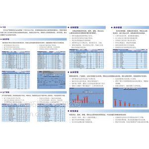 供应电机行业ERP管理系统