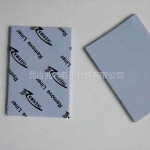 供应导热硅胶片|替代莱尔德T-FLEX500导热材料|CPU导热硅胶片