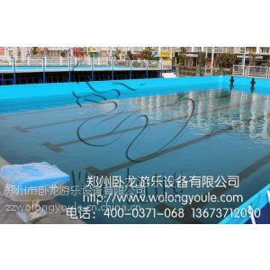 供应可移动的游泳池 平台游泳池价格 可移动水池价格