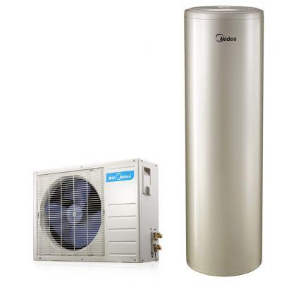亚洲�9b�9l#�+_供应供应美的空气能热水器慧泉ii代rsjf-30/r-150tp-b 150l水箱
