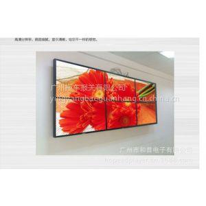 供应挂壁超薄液晶电视机电视墙 排队机 KTV点歌系统