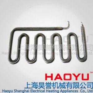 昊誉供应 不锈钢翅片式加热管