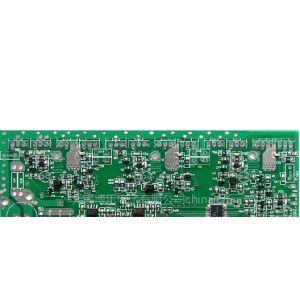 无锡电动车控制器主板供应厂家