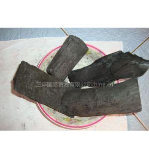 供应木炭 烧烤炭 机制木炭 出口