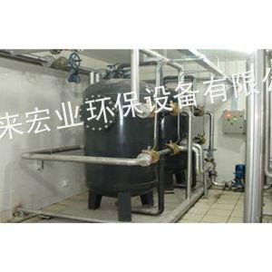 供应10吨海绵铁除氧设备