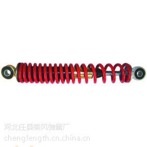 供应专业生产电动车减震弹簧(河北)