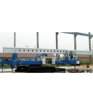 供应长螺旋钻机长螺旋桩机cfg桩机cfg钻机,桩工机械桩机配件