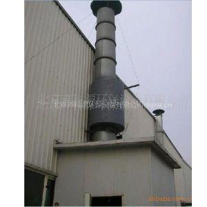 供应锅炉和锅炉房噪声控制设备