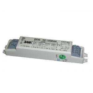 供应广告灯箱电子镇流器,展示柜用镇流器