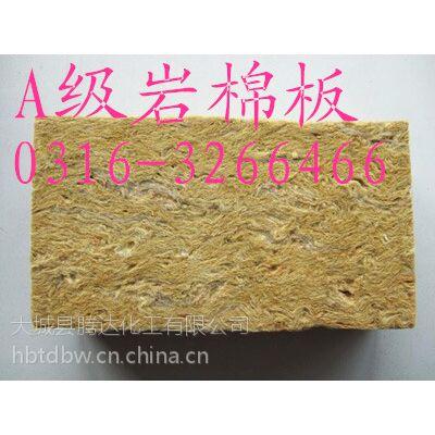 供应≮保温隔热≯优质岩棉板。
