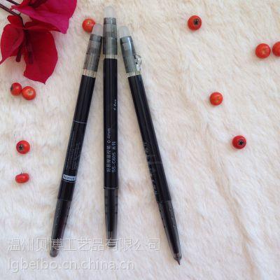 摩擦笔YB-805按动式可擦笔 0.4mm笔芯 好易擦温控笔