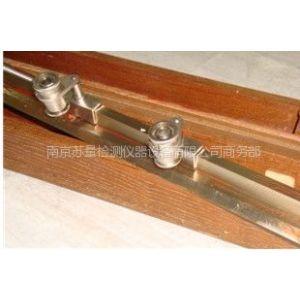 供应三等标准金属线纹尺