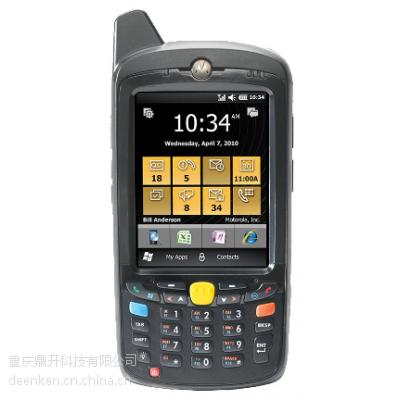 MC65 3G 二维移动数据采集器