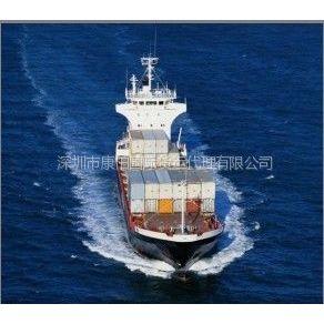 供应从缅甸仰光港进口海运到中国深圳海运进口运输代理