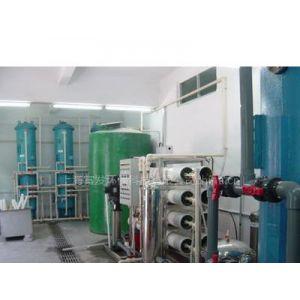 供应给水处理设备